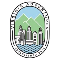 Virginia Adventures Logo